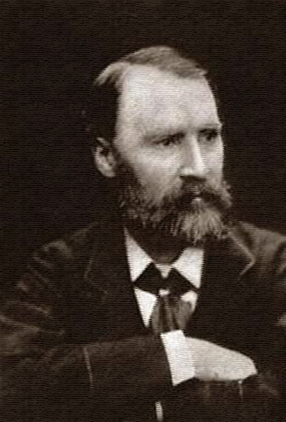 John Dando Sedding