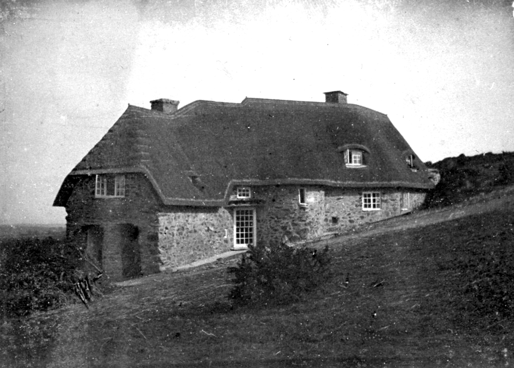 Stoneywell Ernest Gimson And The Arts Amp Crafts Movement